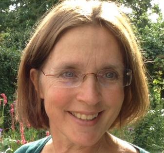 Marjolein van Zweeden - kinderpraktijk Kirikou
